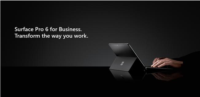Exxa Surface Pro 6